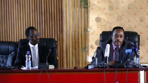 خیز اتیوپی برای محاکمه رهبران اقلیم تیگرای