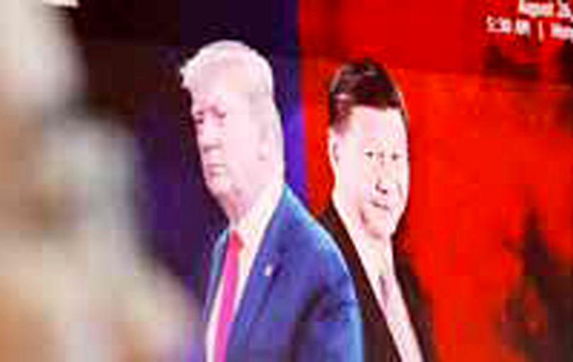 سنای آمریکا تحریمهای جدید علیه چین تصویب کرد