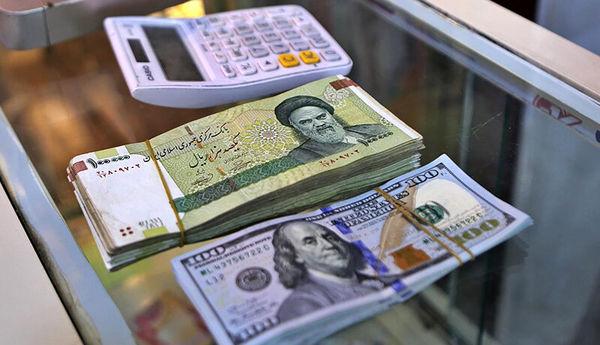 ورق در بازار دلار برمیگردد؟