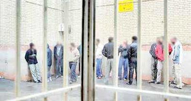 وضعیت زندانهای پایتخت بهبود مییابد