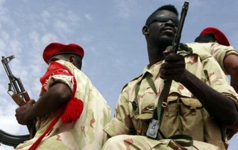 افزایش نگرانی از تشکیل گارد امنیتی مشترک ارتش و پلیس سودان