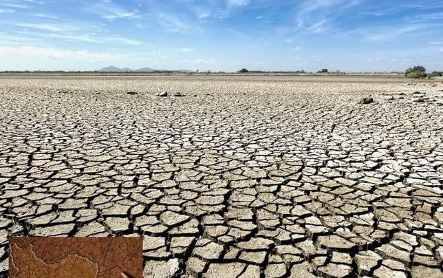 مردم و مسئولین به هوش باشند؛ آب نیست