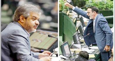 نماینده افغان و رئیسجمهور اسکاتلندی!