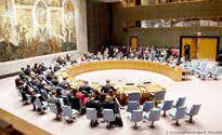 عراق خواستار محکومیت آمریکا در شورای امنیت شد