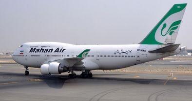 نرخ بلیت هواپیما کاهش مییابد
