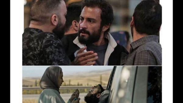 درخواست فرهادی برای نمایش «قهرمان» در ایران