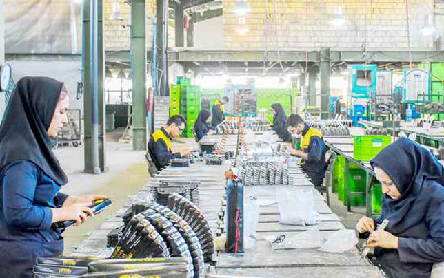 طرحی برای ویتنامیسازی اقتصاد ایران
