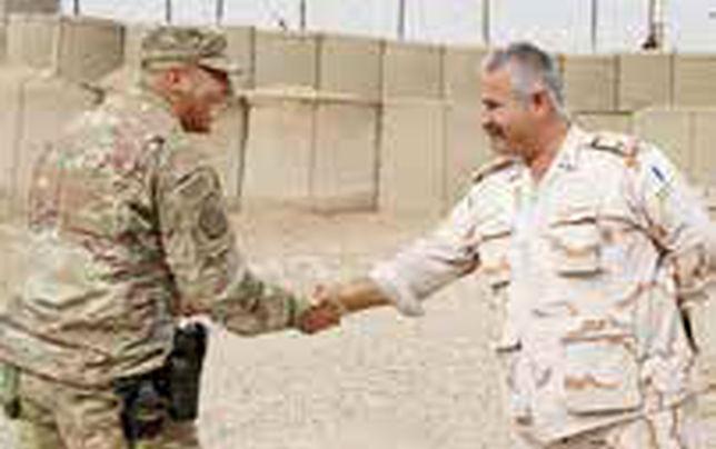 دولت عراق از سرگیری عملیات مشترک با آمریکا را رد کرد