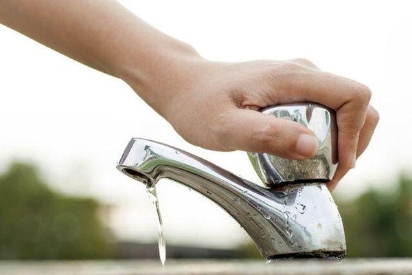 هشدار نسبت به قطع آب مشترکان پرمصرف در تهران