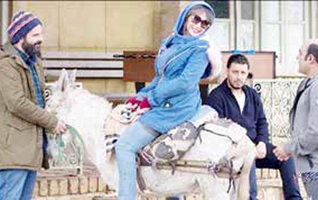 جهان با من برقص؛ گروتسکِ درجه یک ایرانی