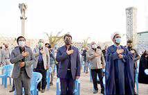 موکب اشتغال محرومان، پویشی برای رفع بیکاری
