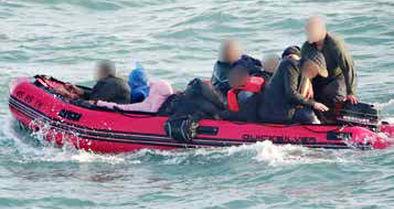 سهم بسزای کشورهای عربی در قاچاق زنان و دختران ایرانی