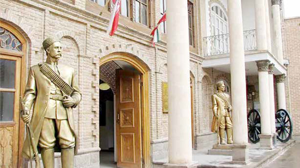 برگی سرنوشتساز در تاریخ ایران