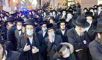 تهدید شهردار نیویورک به بازداشت یهودیان ناقض قوانین کرونا