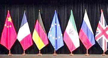 ایران و 1+4 پای میز مذاکره