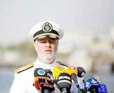 رزمایش امنیت و اقتدار پایدار  در  دریای خزر  برگزار  میشود