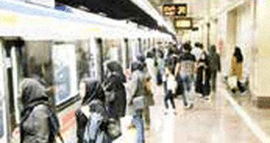 خطوط متروی تهران، پنجشنبه آخر سال رایگان است