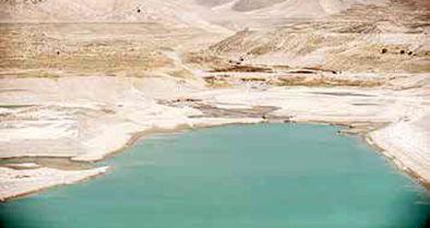 علت قطع آب در برخی مناطق استان تهران چیست؟