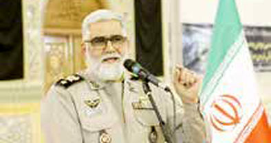 مردم مطمئن باشند؛ نیروهای مسلح ایران غافلگیر نمیشوند