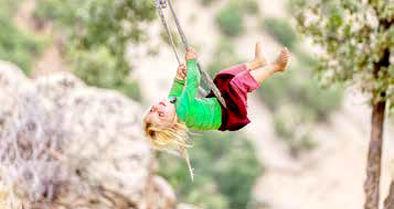 مخاطرات حقوق کودکان در ایران