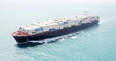 مشکل ورود کشتیهای ایرانی به بنادر چین و هند برطرف شد