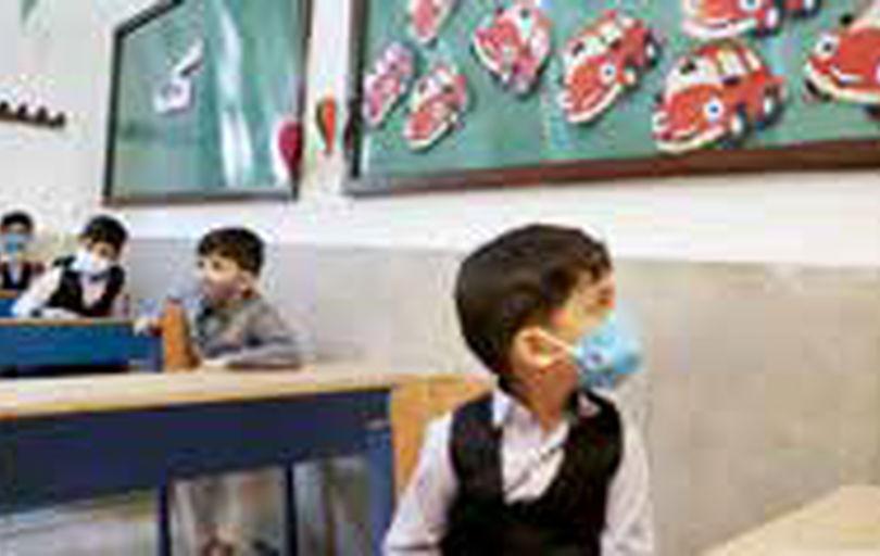 دانشآموزان عامل چرخش ویروس بین خانوادهها هستند
