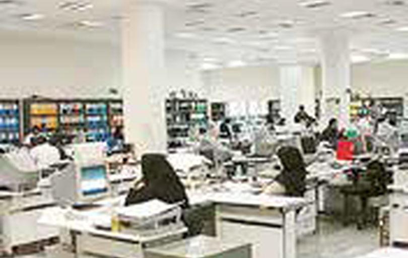اجرای طرح پیشگیری از اعتیاد کارمندان در محیطهای اداری
