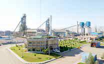 کسب رکورد جدید کاهش مصرف نسوز  در  فولاد  هرمزگان