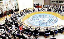 ریاست شورای امنیت سازمان مللمتحد به روسیه رسید