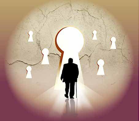 وقوع بحرانهای جدی با بازنشستگی پیش از موعد