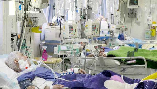 وضعیت شکننده تهران؛ پیک بیماری در خوزستان