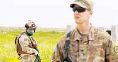 آخرین مهلت حضور نظامیان آمریکا در عراق ۳۱ ژانویه است