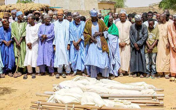 سایه وهمآلود همپیمانان داعش بر نیجریه