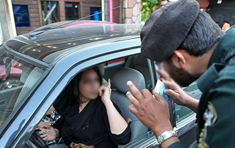 درخواست توقف طرح نظارت بر رعایت حجاب در خودرو