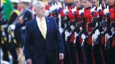 آمریکا روابط نظامی خود را با آرژانتین و شیلی گسترش میدهد