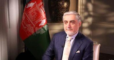 سفر «عبدالله عبدالله» به ایران