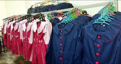 مدارس لباس فرم جدید را تحمیل نکنند