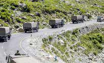 چراغ سبز مودی به ارتش هند برای برخورد مرزی با چین