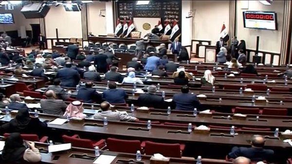 پارلمان عراق خطرات تحریمهای اقتصادی آمریکا را بررسی کرد