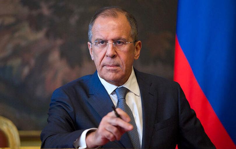 لاوروف: روسیه در فکر احیای «فرمت مسکو» درباره افغانستان است