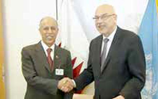 قطر مقر دفتر ضد تروریسم سازمان ملل میشود