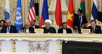 ایران نمیتواند تنها طرف متعهد به برجام باشد