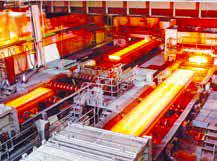 گردش مالی صنعت فولاد آذربایجان شرقی ۲۰ هزار میلیارد تومان است