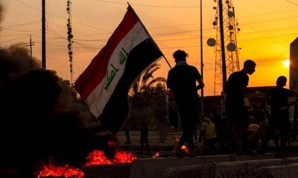 کمبود برق اوضاع جنوب عراق را متشنج کرد