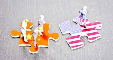 جنگتعرفهای، هنگکنگ و تایوان!