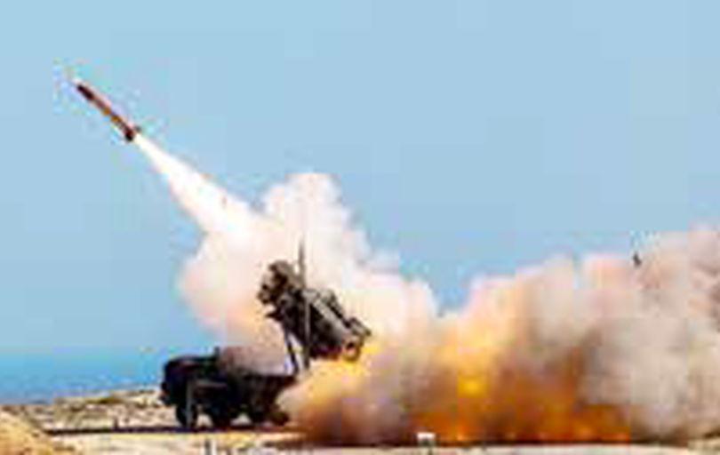 حمله انصارالله به شرقیترین نقطه عربستان با موشک بالستیک پیشرفته