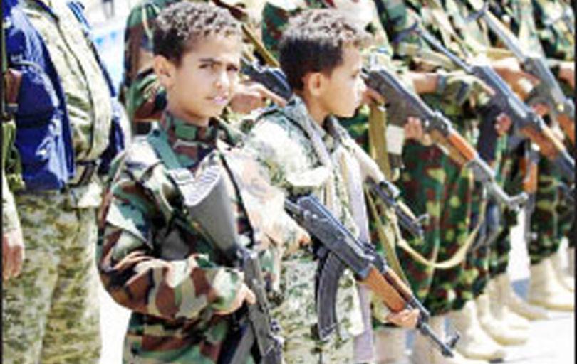 کسی صدای یمن را می شنود؟