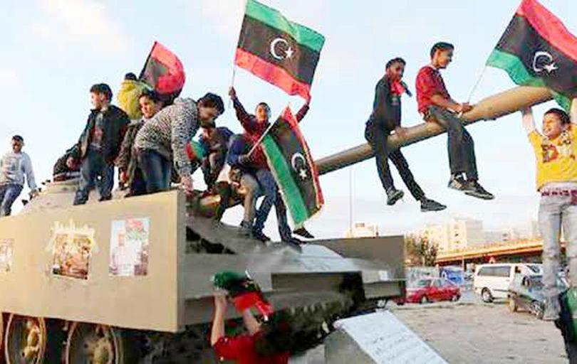 راه دشوار دولت وحدت در برقراری آشتی ملی
