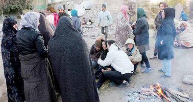 دستور  ویژه  روحانی  برای امدادرسانی به  مناطق زلزلهزده