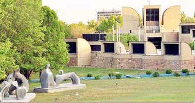 یک پرسش عمومی درباره موزه هنرهای معاصر تهران